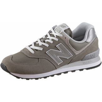 NEW BALANCE ML574 Sneaker Herren grey