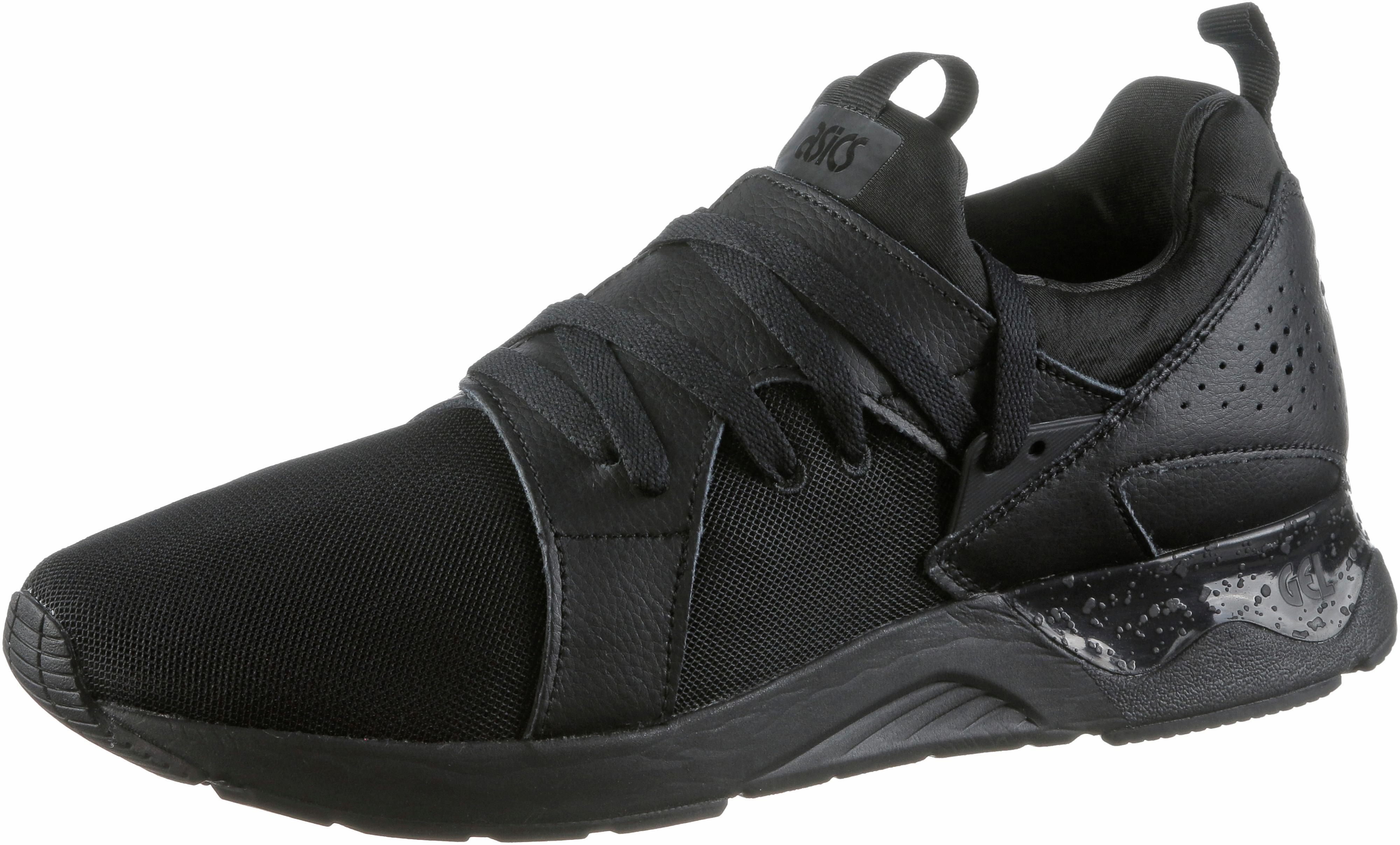 ASICS ASICS ASICS Gel Lyte V Sanze Turnschuhe Herren schwarz-schwarz im Online Shop von SportScheck kaufen Gute Qualität beliebte Schuhe 3de5ea