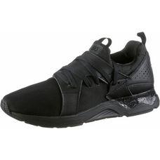 ASICS Gel Lyte V Sanze Sneaker Herren black-black