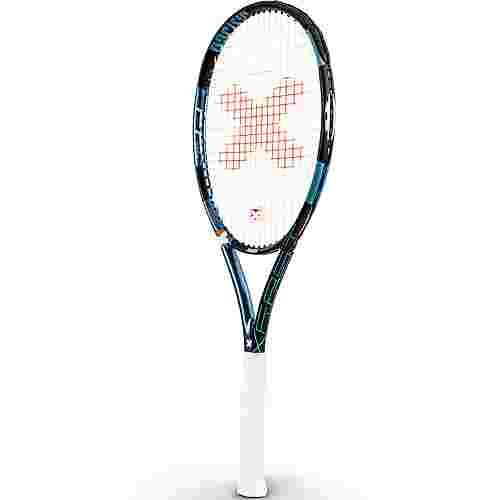 PACIFIC X FAST LT Tennisschläger blau-schwarz