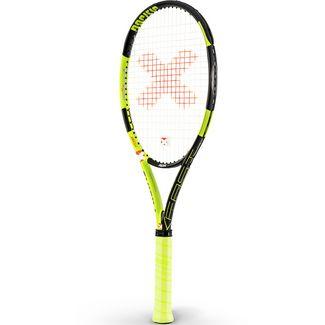 PACIFIC X FAST ULT Tennisschläger neon-gelb