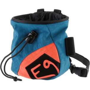 E9 Goccia Chalkbag dunkelblau