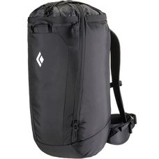 Black Diamond Crag 40 Kletterrucksack black