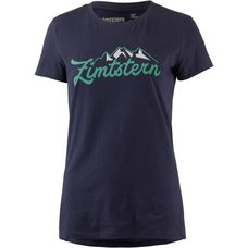 Zimtstern TSW_Matzz T-Shirt Damen Midnight