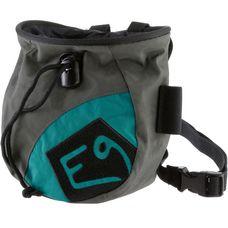 E9 Goccia Chalkbag oliv