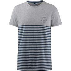 Brunotti Newry T-Shirt Herren Light Chip Melee