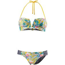 Rip Curl Tropic Tribe Bikini Set Damen solar power