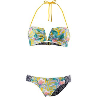 Rip Curl Tropic Tribe Bikini Set Damen solar power