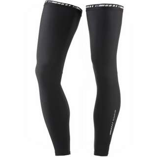 GripGrab Leg Warmers Light Beinlinge black