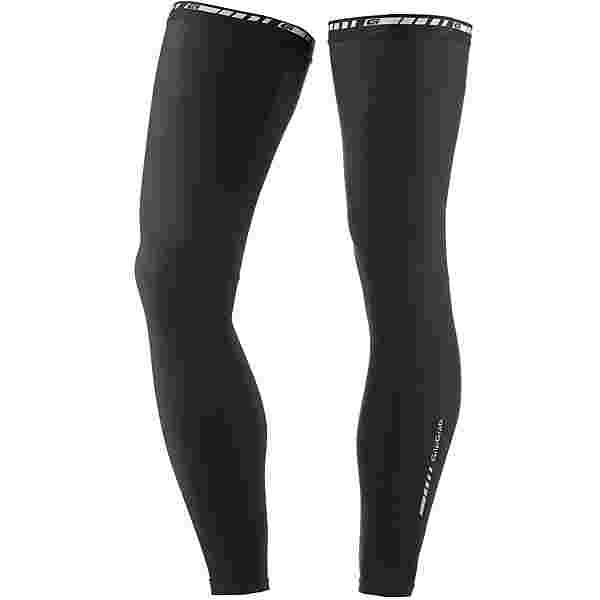 GripGrab Leg Warmers Light Beinlinge black