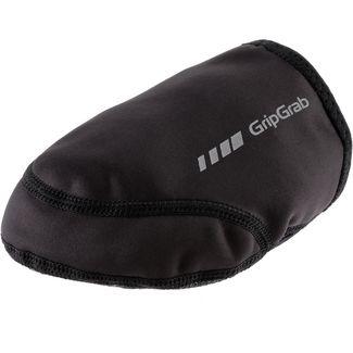 GripGrab Toe Cover Überschuhe black