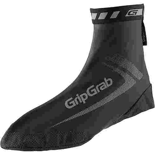 GripGrab RaceAqua X Überschuhe black