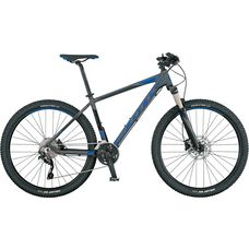 SCOTT Aspect 925 MTB Hardtail grau/blau