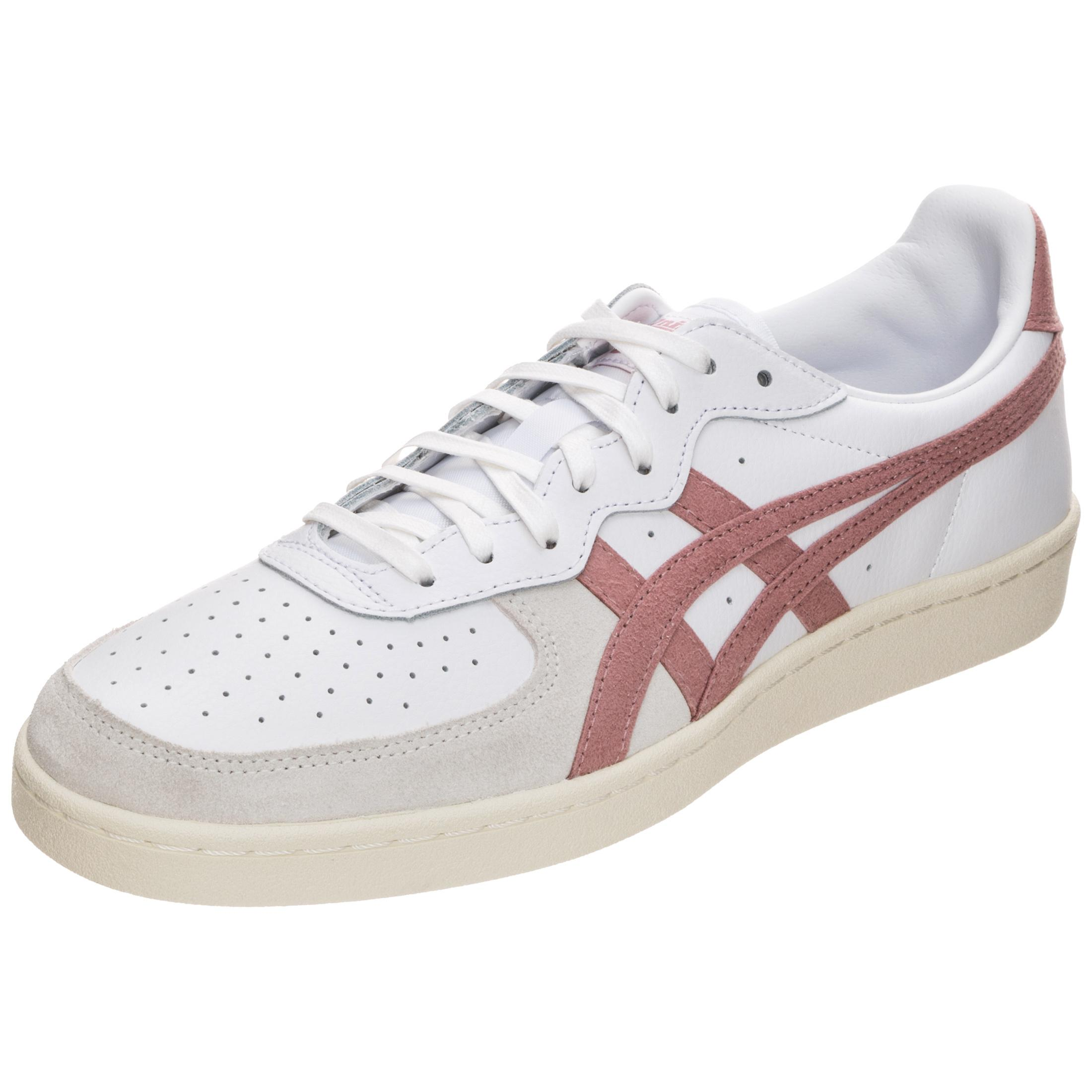 ASICS GSM Sneaker Herren weiß / rosa im Online Shop Shop Shop von SportScheck kaufen Gute Qualität beliebte Schuhe cd6203