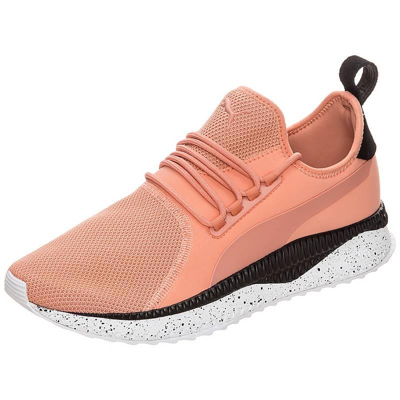 new product e2114 3fdc0 PUMATSUGI Apex Summer SneakerHerren apricot   schwarz