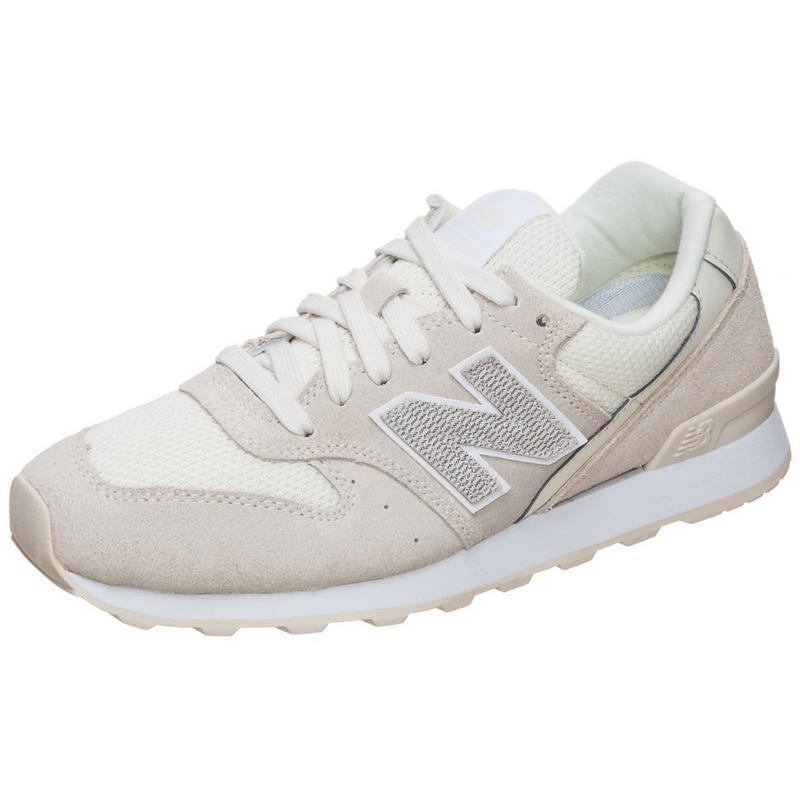 New Balance Sneaker Frauen WR996 D LCB in beige iev18h