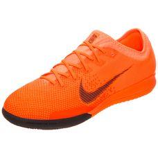 Nike Mercurial VaporX XII Pro Fußballschuhe orange / schwarz