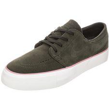 Nike Sneaker Herren oliv / rosa
