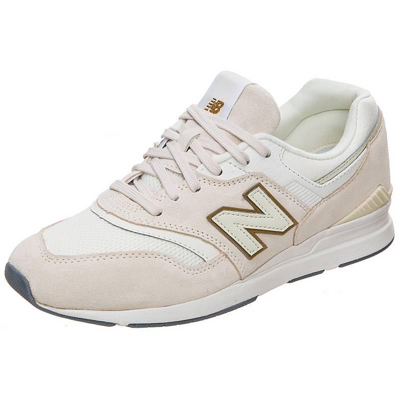 Wl697 Sneaker B Dames Shop In Balance Cd Online By New Beige Wit qtUwIB