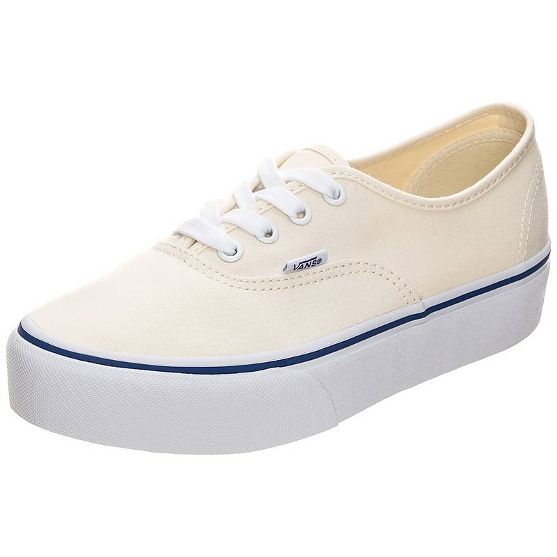 vans damen authentic