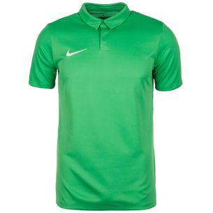 in stock a8910 a4c85 Nike Dry Academy 18 Poloshirt Herren grün