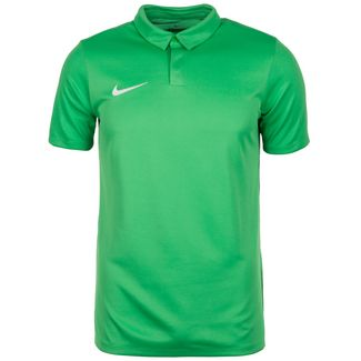 Nike Dry Academy 18 Poloshirt Herren grün