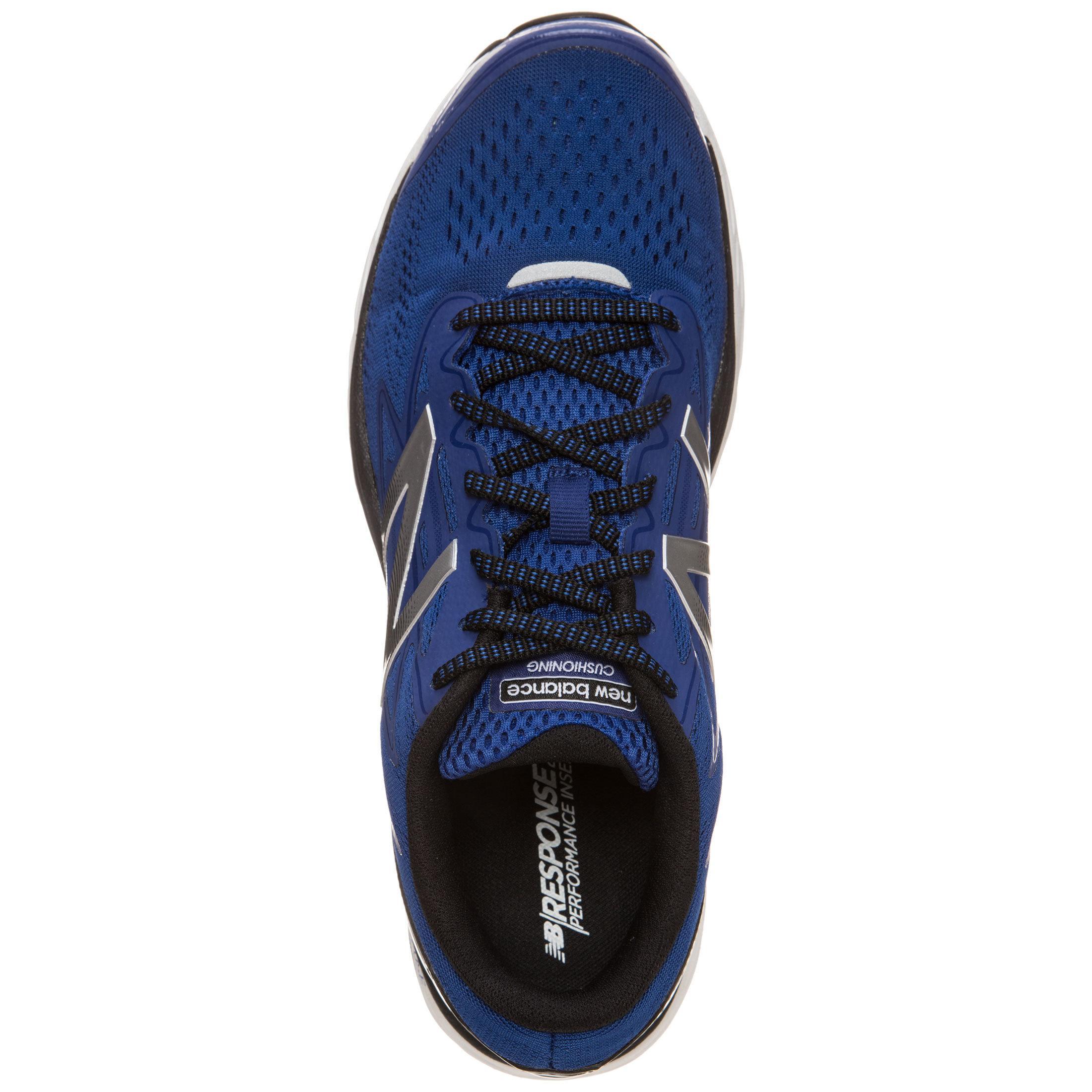 NEW NEW NEW BALANCE Solvi Laufschuhe Herren blau / schwarz im Online Shop von SportScheck kaufen Gute Qualität beliebte Schuhe 6eb231
