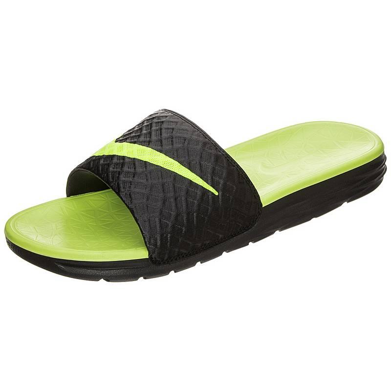 Nike Benassi Solarsoft Sandale Herren sOaGjl5J