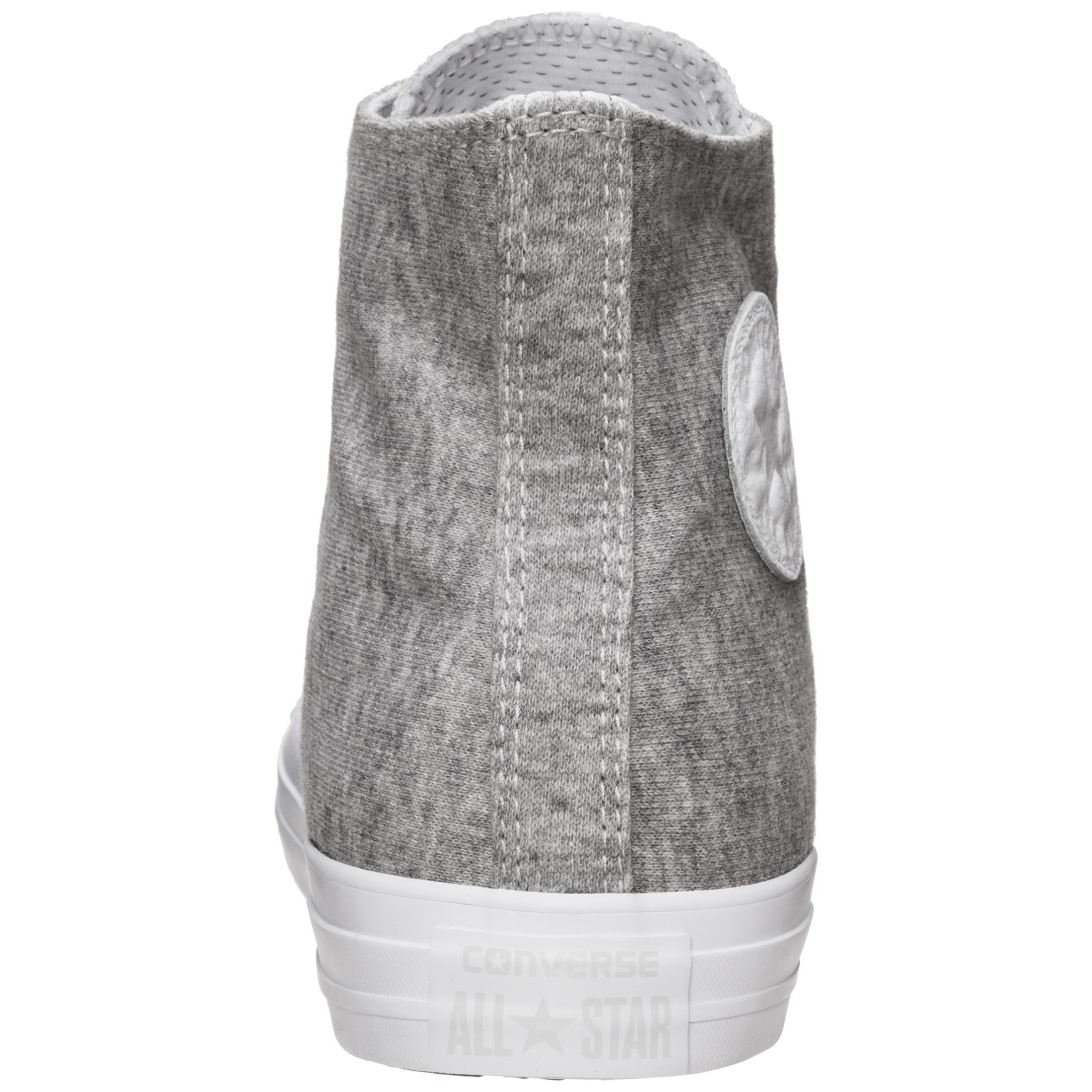 CONVERSE Chuck Taylor All Star High Turnschuhe Herren grau grau grau   weiß im Online Shop von SportScheck kaufen Gute Qualität beliebte Schuhe a35142