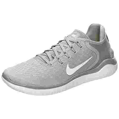 Nike Free RN 2018 Laufschuhe Herren grau / weiß im Online Shop von  SportScheck kaufen