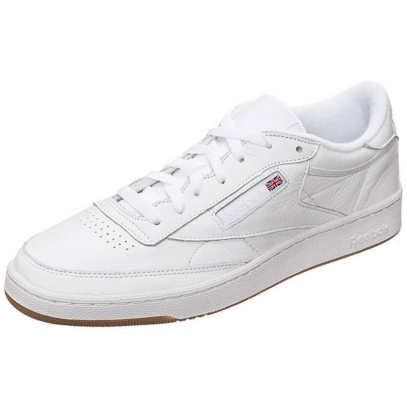 ReebokCLUB C 85 ESTL  SneakerHerren  weiß