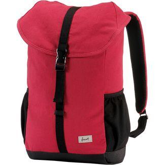 Forvert Rucksack Daypack red