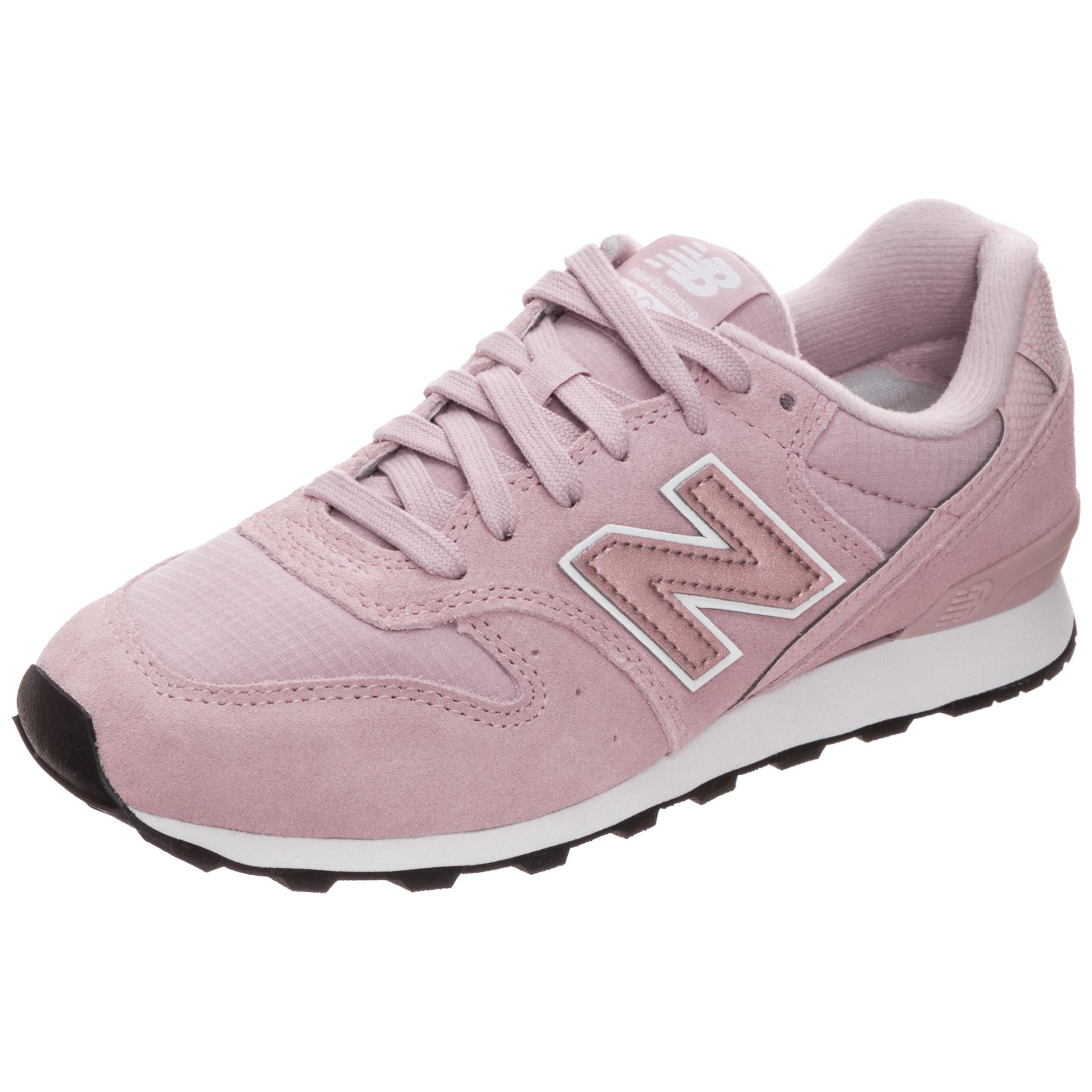 NEW BALANCE WR996-MG-D Sneaker Damen rosa im Online Shop von SportScheck  kaufen