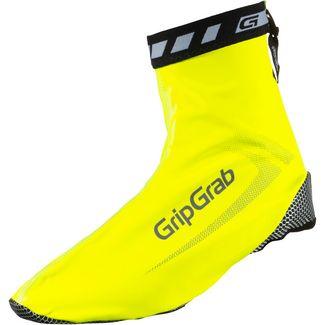GripGrab RaceAqua Hi-Vis Überschuhe fluo yellow