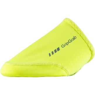GripGrab Toe Cover Hi-Vis Überschuhe fluo yellow