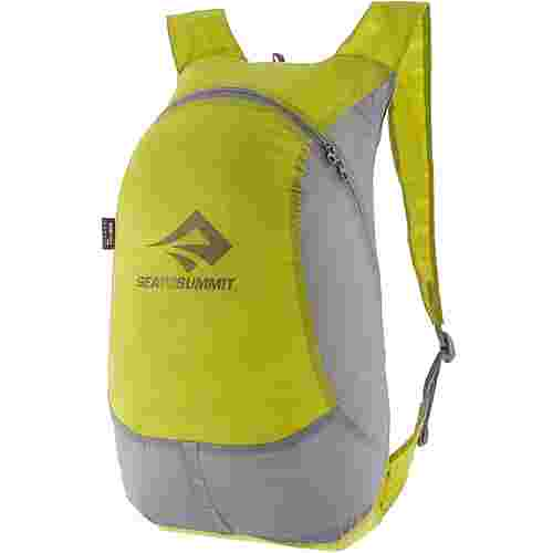 Sea to Summit Rucksack Daypack lime