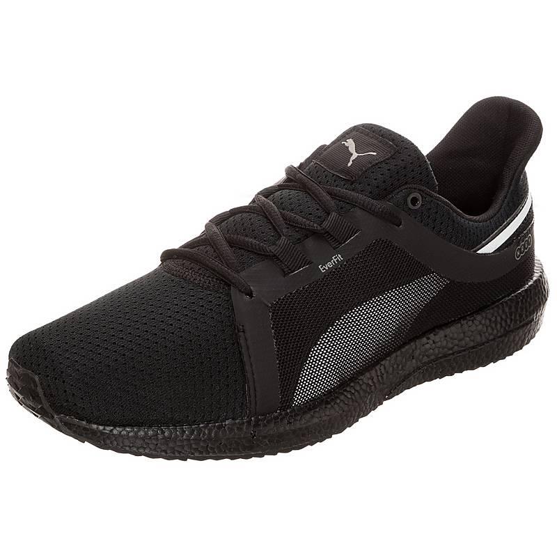 PUMAMega NRGY Turbo 2  SneakerHerren  schwarz / weiß