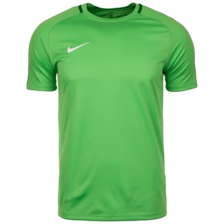 Nike Dry Academy 18 Funktionsshirt Herren grün / weiß