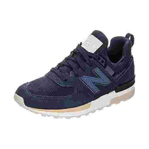 size 40 f244c 8a84c NEW BALANCE KFL574-6G-M Sneaker Kinder blau / weiß im Online Shop von  SportScheck kaufen