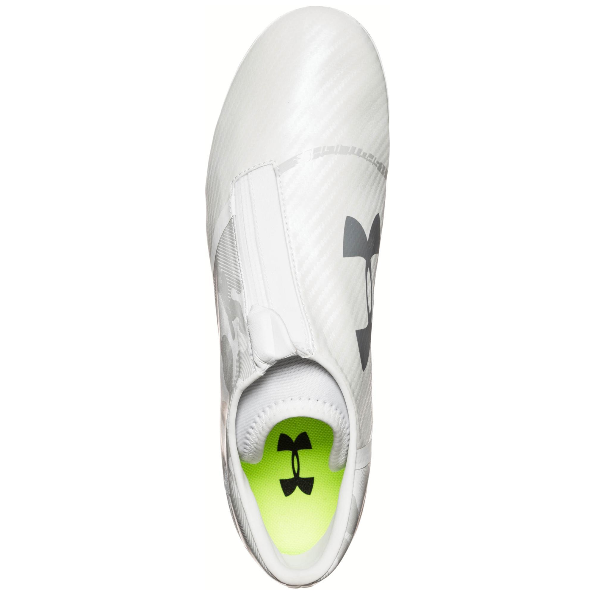 Under Armour Spotlight Fußballschuhe Herren weiß im Online kaufen Shop von SportScheck kaufen Online Gute Qualität beliebte Schuhe bac829