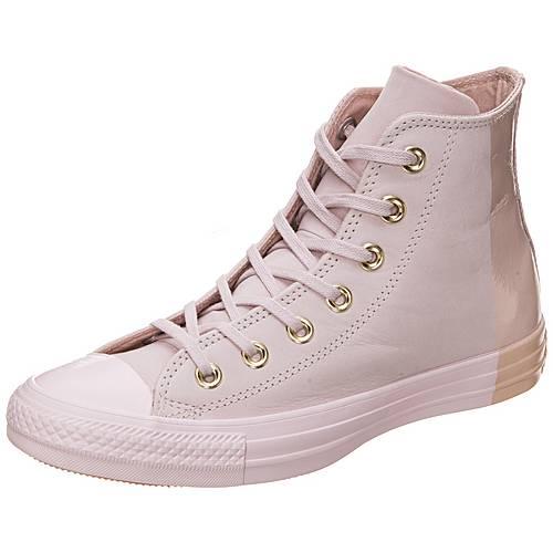 CONVERSE Chuck Taylor All Star Sneaker Damen rosa / beige im Online Shop  von SportScheck kaufen