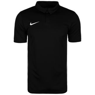 reputable site 0dec2 0b15b Nike Dry Academy 18 Poloshirt Herren schwarz