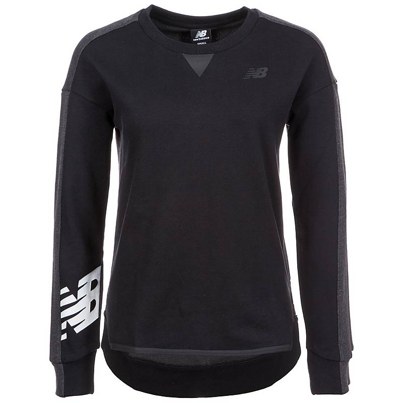 sweatshirt damen new balance