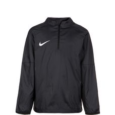 Nike Dry Academy 18 Drill Shield Langarmshirt Kinder schwarz