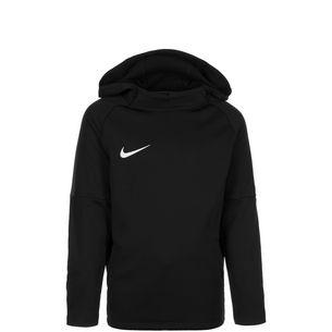 Nike Dry Academy 18 Hoodie Kinder schwarz