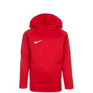 Nike Dry Academy 18 Hoodie Kinder rot