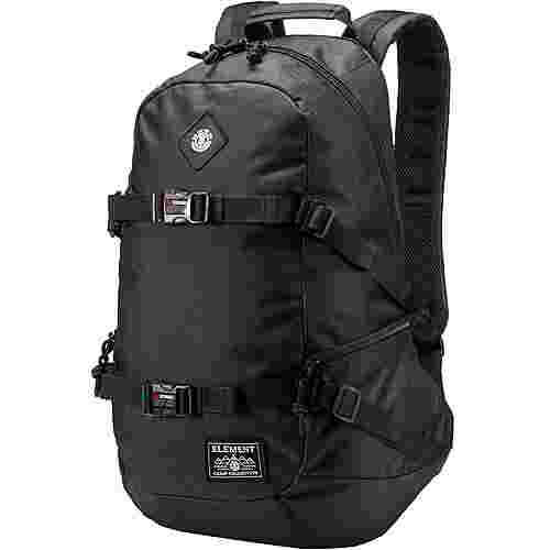 Element Rucksack JAYWALKER Daypack Herren FLINT BLACK