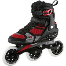 ROLLERBLADE Macroblade 110 3WD Fitness Skates black-red