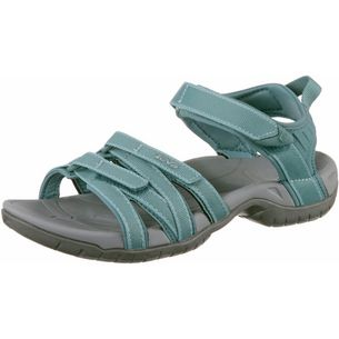 Teva Tirra Outdoorsandalen Damen north atlantic
