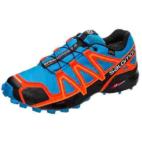 Salomon Herren Fitness & Laufschuhe Speedcross 4 aus dem